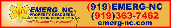 Emerg-NC Banner with phone numbers