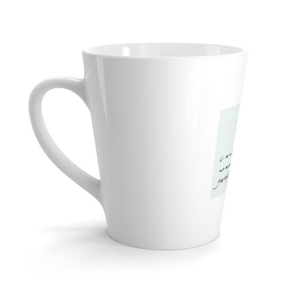 I am a warrior goddess inspirational mug for daily inspiration