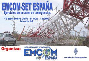 EMCOM-SET ESPAÑA