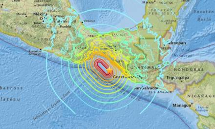 Terremoto de Méjico