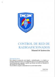 Manual de Netcontrol EMCOM España