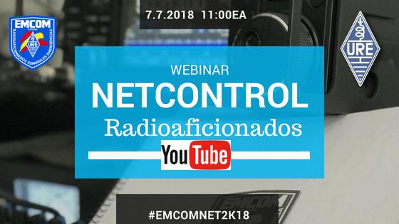 Webinar EMCOM España