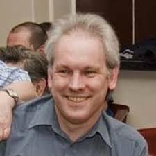 Greg G0DUB IARU Region 1 Emergency Communications Co-Ordinator