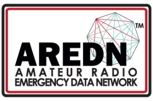 AREDN Label