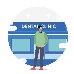 How to find an emergency dentist near me. Emergency dentist during coronavirus.