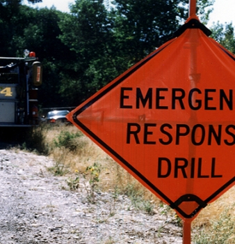 Emergency Drills and Exercises for Utilities