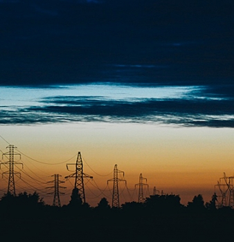 Decline of Electric Grid Reliability in America
