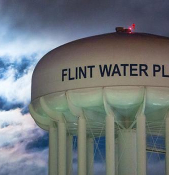 Flint Water Crisis Prompts Big Emergency Management Changes