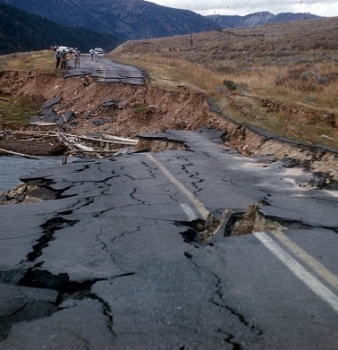 Megaquake Preparedness in Pacific Northwest Called Grossly Inadequate