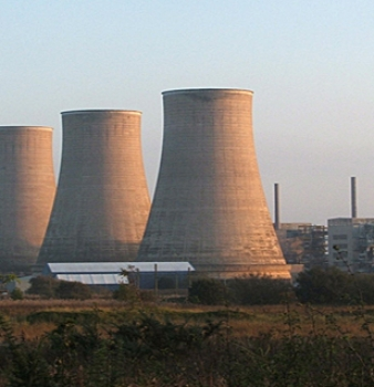 Can the Nuclear Power Industry Overcome Toshibas Shutdown?