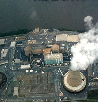 Oyster Creek Nuclear Plant Vulnerable to Hacking