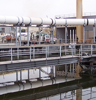 Wastewater Treatment Plant Plagued by Poor Training and Turnover