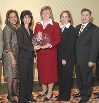 Unger Named One of Top 25 Women Entrepreneurs in Philadelphia