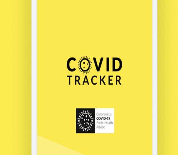 One Million Downloads of COVID Tracker App in 48 hours