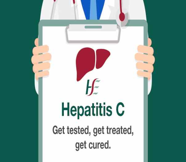 Ireland on track to eradicate hepatitis C by 2030