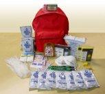 emergency survival preparedness