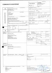 Envoi d'EMERGENT à CONNECTIC dossier douanes françaises EX1 2010_Page3