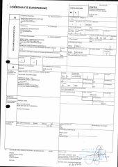 Envoi d'EMERGENT à CONNECTIC dossier douanes françaises EX1 2011_Page14