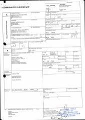 Envoi d'EMERGENT à CONNECTIC dossier douanes françaises EX1 2011_Page2