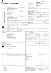 Envoi d'EMERGENT à CONNECTIC dossier douanes françaises EX1 2011_Page4