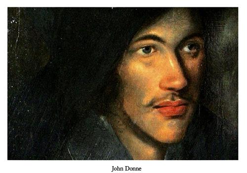 John Donne 2 500