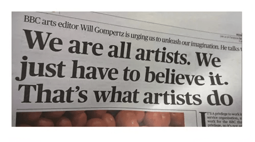 Will-Gompertz-artists