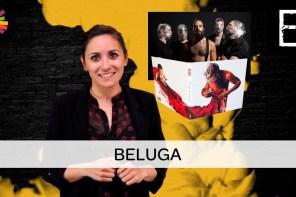 """BELUGA PRESENTA """"TIEMPO DE LEONES"""""""