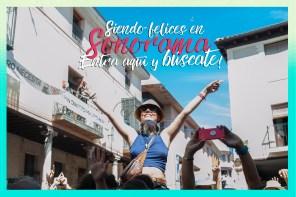 Siendo felices en Sonorama