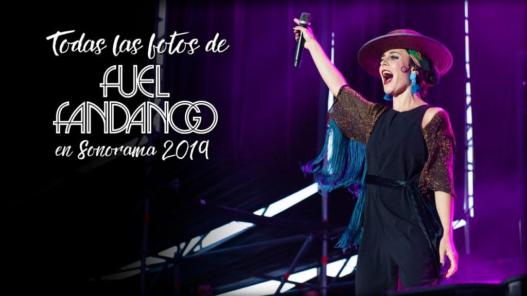 Fuel Fandango - Sonorama 2019