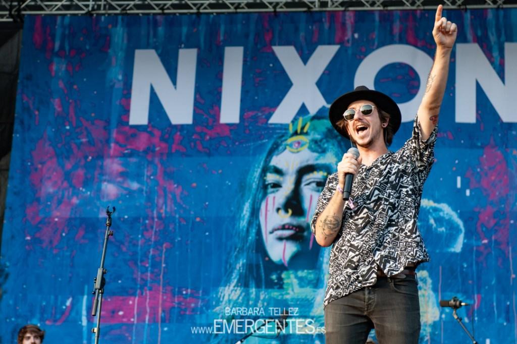 Nixon Festival Gigante