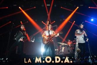 La MODA - WiZink