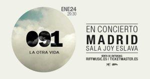 091 @ Joy Eslava