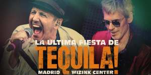 TEQUILA @ WiZink Center