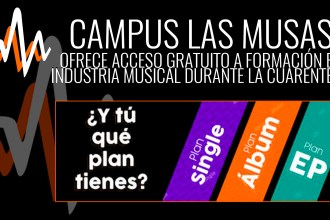 Campus Las Musas - cuarentena