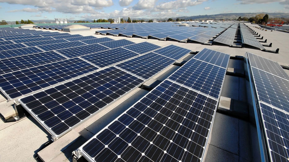 Commercial Solar Indiana