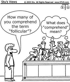 Follicular