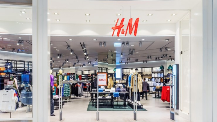 H&M the latest big name in retail to open a store in Ukraine - Emerging Europe | Intelligence, Community, News