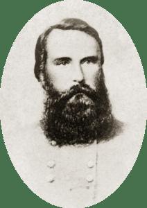 James Longstreet, CSA