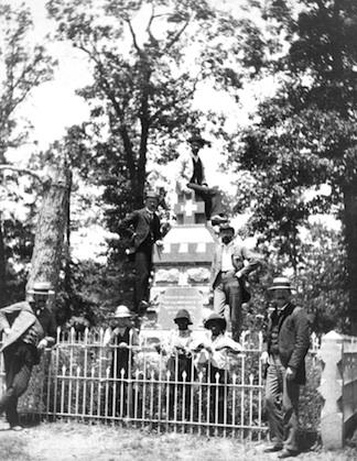 Sedgwick Monument.730