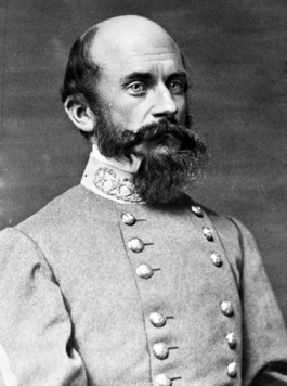Lieutenant General Richard S. Ewell