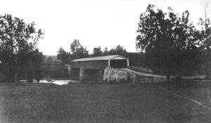The Covered Bridge