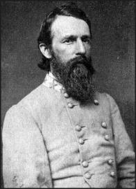 James Jay Archer, in his Confederate officer uniform