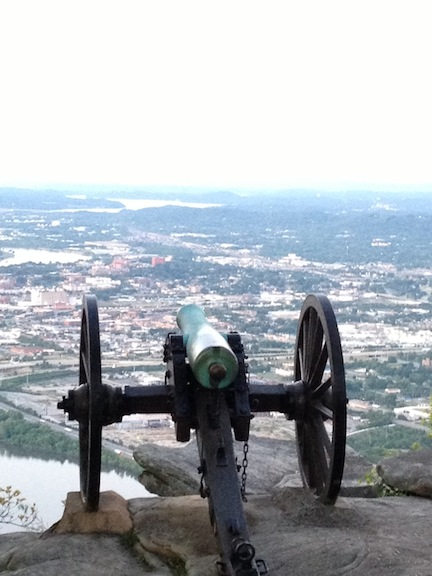 LookoutMountainChattanooga