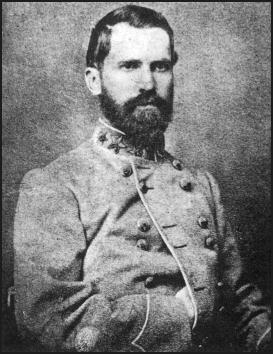 Brigadier General Abner Monroe Perrin