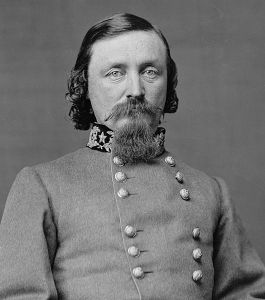 Major General George Pickett