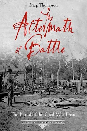 Aftermath of Battle-cover
