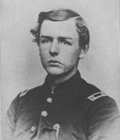 Captain Charles G. Gould, 5th Vermont