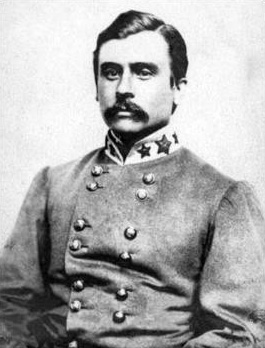 "Brigadier General George ""Maryland"" Steuart"