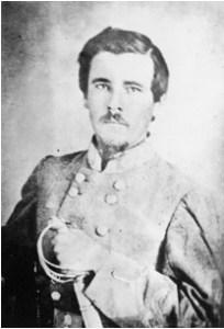 Brigadier General Micah Jenkins