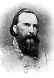 "Lt. Gen. James Longstreet. ""Lee's Old War Horse"""